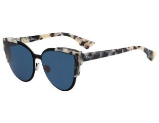 Cat Eye sončna očala - Dior WILDLY DIOR P7J/KU