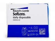 SofLens Daily Disposable (30leč)