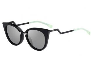 Fendi sončna očala - Fendi FF 0118/S AQM/UE