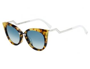 Fendi sončna očala - Fendi FF 0118/S XU4/56