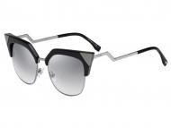 Extravagant sončna očala - Fendi FF 0149/S KKL/IC