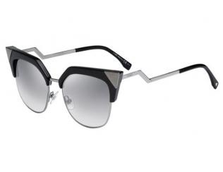 Cat Eye sončna očala - Fendi FF 0149/S KKL/IC