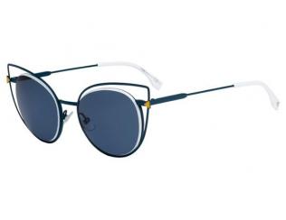 Fendi sončna očala - Fendi FF 0176/S TLP/72