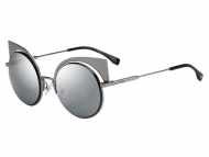 Extravagant sončna očala - Fendi FF 0177/S KJ1/T4