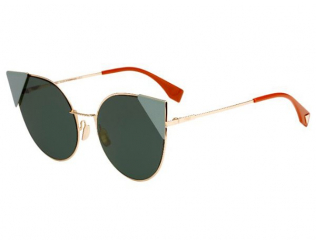 Fendi sončna očala - Fendi FF 0190/S DDB/O7