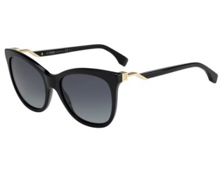 Fendi sončna očala - Fendi FF 0200/S 807/HD