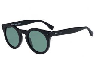 Panto sončna očala - Fendi FF 0214/S 807/QT