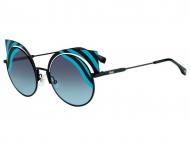 Sončna očala - Fendi FF 0215/S 0LB/JF
