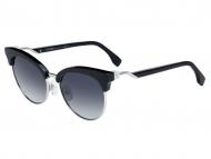 Browline sončna očala - Fendi FF 0229/S 807/9O