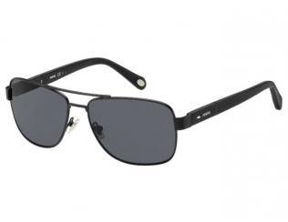 Pravokotna sončna očala - Fossil FOS 2048/S VAQ/IR