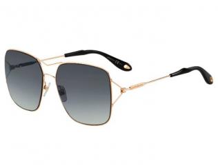 Oversize sončna očala - Givenchy GV 7004/S DDB/HD