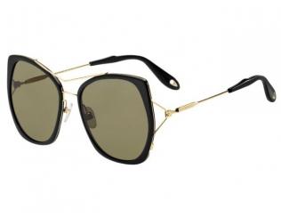 Pravokotna sončna očala - Givenchy GV 7031/S ANW/E4