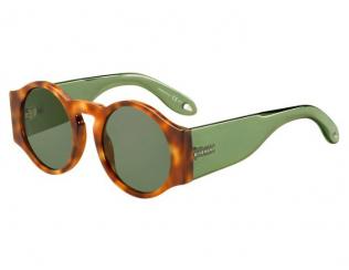 Okrogla sončna očala - Givenchy GV 7056/S 9N4/QT