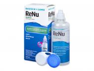 Tekočina za kontaktne leče Renu Multiplus - Tekočina ReNu MultiPlus 120ml