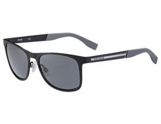 Pravokotna sončna očala - Boss Orange BO 0244/S VT7/BN