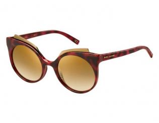 Marc Jacobs sončna očala - Marc Jacobs 105/S N8S/7B