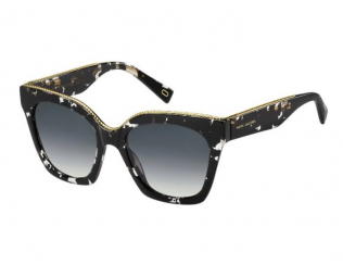 Cat Eye sončna očala - Marc Jacobs 162/S 9WZ/9O