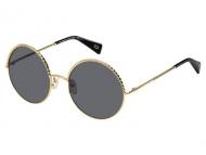 Marc Jacobs sončna očala - Marc Jacobs 169/S RHL/IR