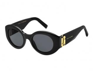 Oval / Elipse sončna očala - Marc Jacobs 180/S 807/IR