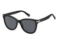Oval / Elipse sončna očala - Marc Jacobs 187/S 807/IR