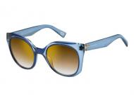 Marc Jacobs sončna očala - Marc Jacobs 196/S PJP/JL
