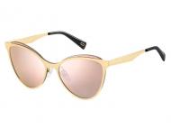 Marc Jacobs sončna očala - Marc Jacobs 198/S 210/0J