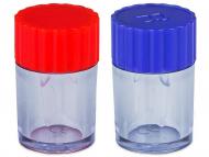 Škatlice za kontaktne leče - Škatlica za trde leče