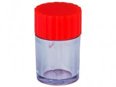 Škatlica za trde leče