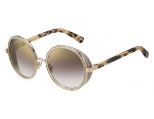 Okrogla sončna očala - Jimmy Choo ANDIE/S J7A/NH
