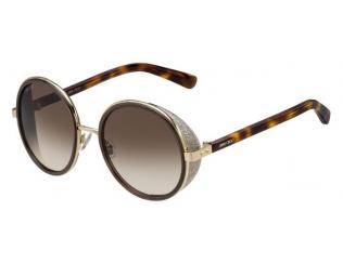 Okrogla sončna očala - Jimmy Choo ANDIE/S J7G/JD