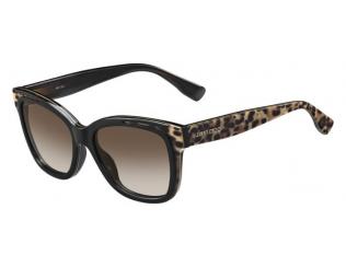 Jimmy Choo sončna očala - Jimmy Choo BEBI/S PUE/J6