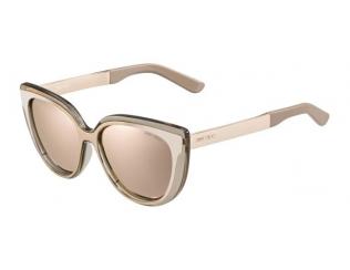 Cat Eye sončna očala - Jimmy Choo CINDY/S 1RX/0J