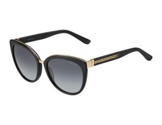 Oval / Elipse sončna očala - Jimmy Choo DANA/S 10E/HD