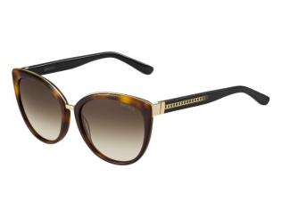Cat Eye sončna očala - Jimmy Choo DANA/S 112/JD