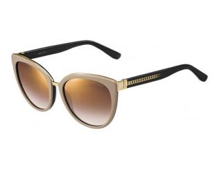 Oval / Elipse sončna očala - Jimmy Choo DANA/S 116/QH