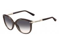 Oversize sončna očala - Jimmy Choo GIORGY/S QD3/9C