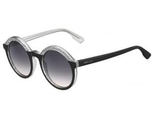 Okrogla sončna očala - Jimmy Choo GLAM/S OTB/9C