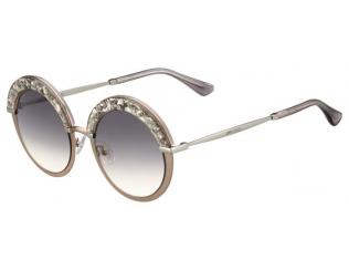 Okrogla sončna očala - Jimmy Choo GOTHA/S 68I/9C