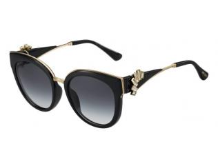 Cat Eye sončna očala - Jimmy Choo JADE/S 1A5/9O