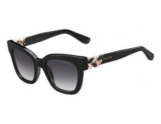 Jimmy Choo sončna očala - Jimmy Choo MAGGIE/S 29A/9C