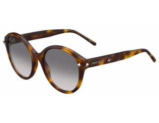 Okrogla sončna očala - Jimmy Choo MORE/S 05L/EU