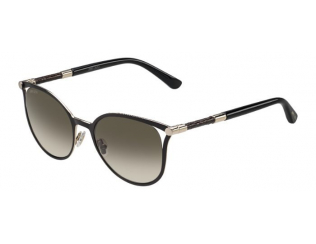 Okrogla sončna očala - Jimmy Choo NEIZA/S J6H/HA