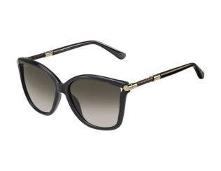 Oversize sončna očala - Jimmy Choo TATTI/S 1VD/HA