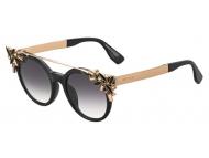 Okrogla sončna očala - Jimmy Choo VIVY/S 06K/9C