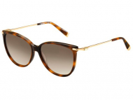 Max Mara sončna očala - Max Mara MM BRIGHT I BHZ/JD