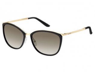 Oversize sončna očala - Max Mara MM Classy I NO1/HA