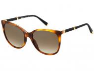Max Mara sončna očala - Max Mara MM DESIGN II BHZ/J6