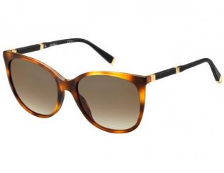 Oval / Elipse sončna očala - Max Mara MM DESIGN II BHZ/J6