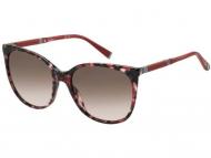 Max Mara sončna očala - Max Mara MM DESIGN II H8C/K8