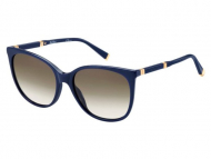 Max Mara sončna očala - Max Mara MM DESIGN II UBY/JS